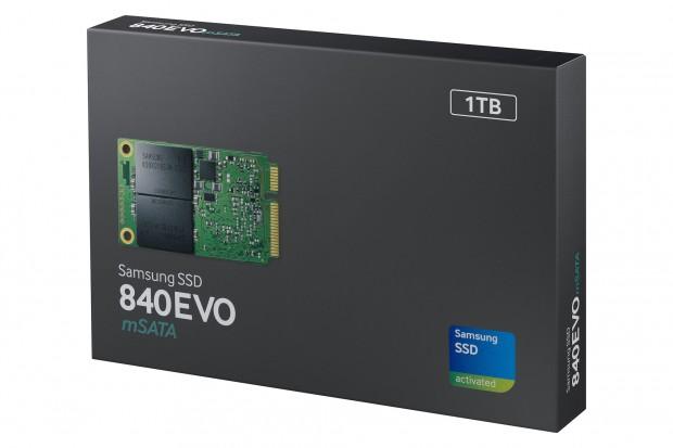 Samsung SSD 840 EVO mSATA main3 620x413 SSD 840 EVO mSATA mit 500 GB für 189 Euro, 64 GB microSD mit USB Stick ebenfalls reduziert [Deal]