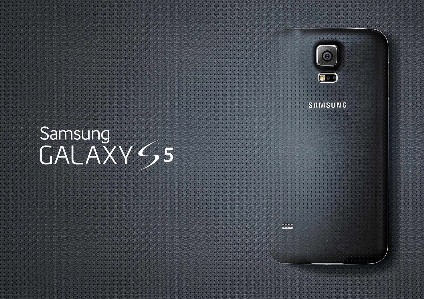 Download Die Original Wallpaper Des Samsung Galaxy S7: Samsung Galaxy S5 Offiziell Vorgestellt: 2.800 MAh, FullHD