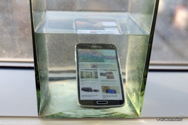 Galaxy-S5-water-resistance-tests