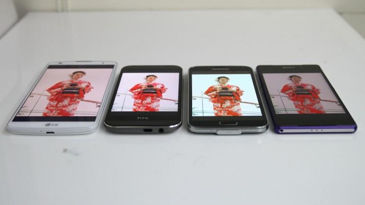 Samsung-Galaxy-S5-HTC-One-M8-Sony-Xperia-Z2-LG-G-Pro-2-0122