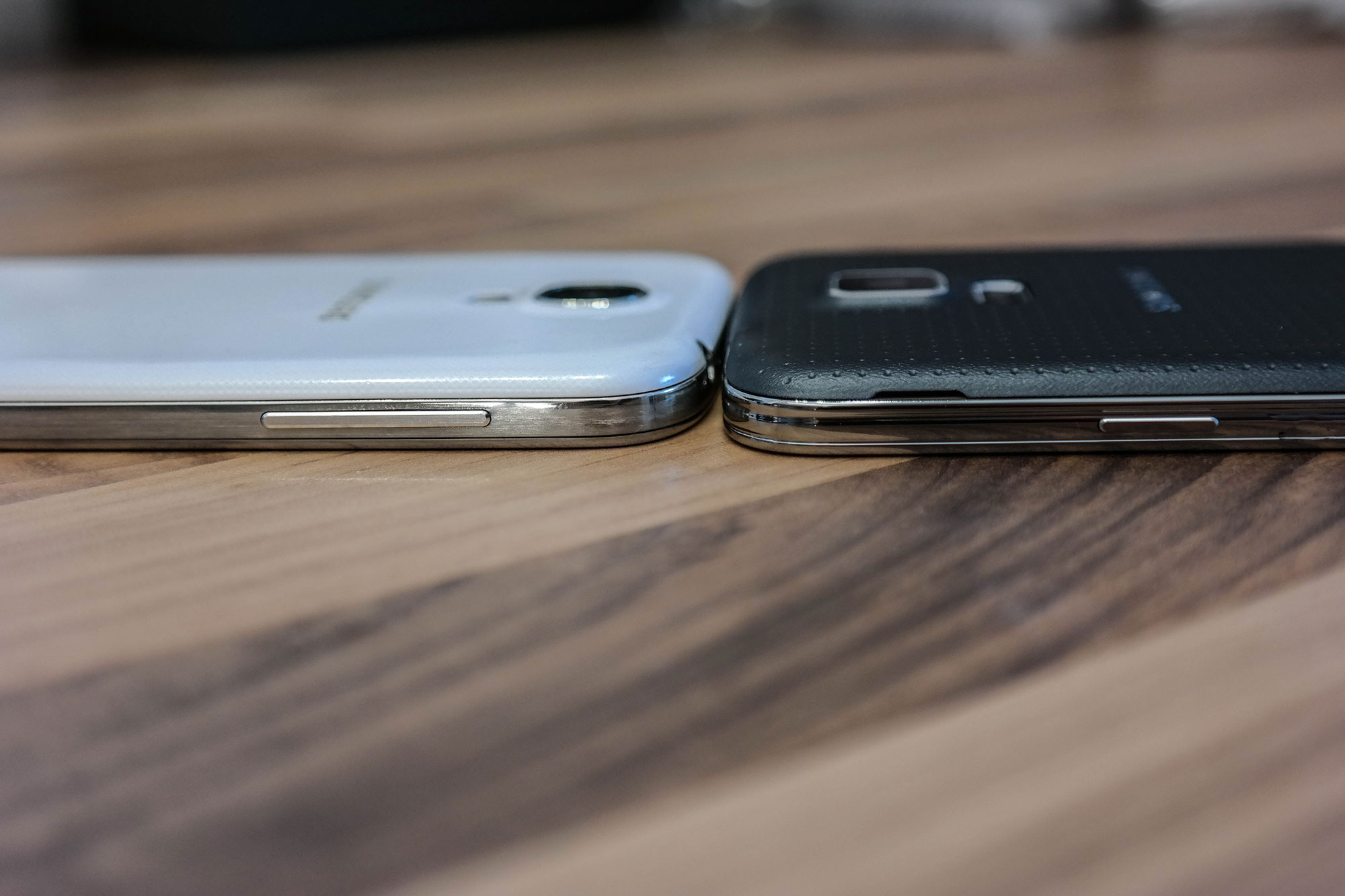 Samsung Galaxy S5 Vs Galaxy S4 Should You Upgrade