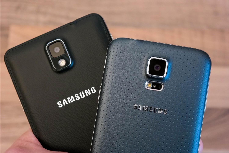 Samsung_Galaxy_S5-vs-Galaxy_Note3