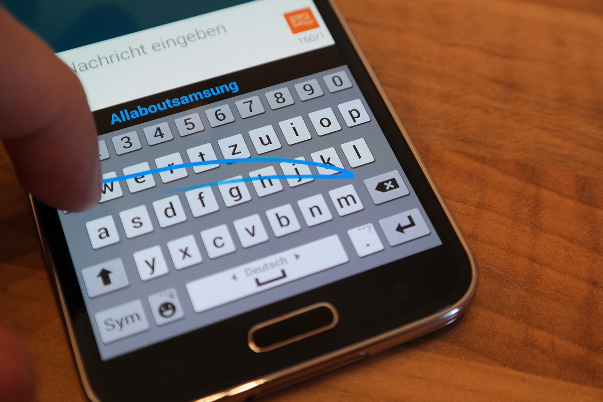 Samsung Galaxy S5 Tipps Und Tricks All About Samsung