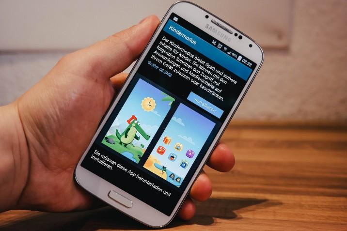 Samsung_Galaxy_S4_Update_kindermodus