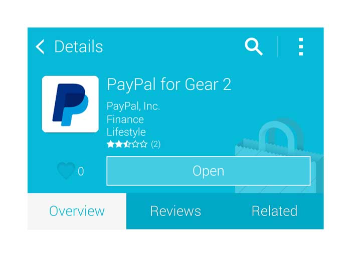 Paypal-for-Samsung-Gear-2-Tizen-Released-1