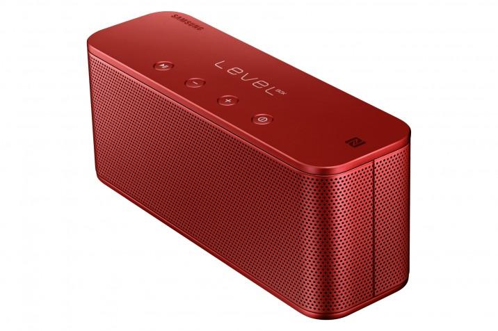 Level Box mini Red (3)