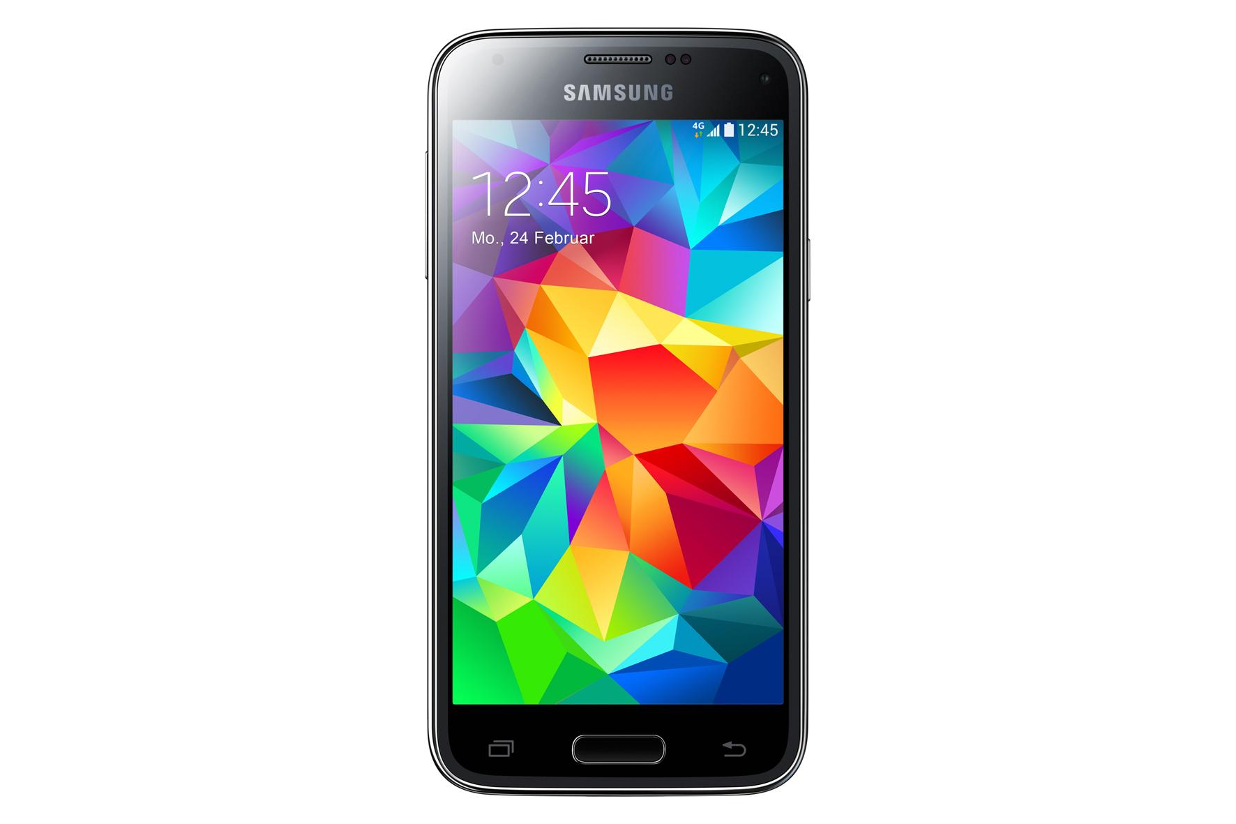 galaxy s5 mini ab sofort f r rund 400 euro verf gbar all about samsung. Black Bedroom Furniture Sets. Home Design Ideas