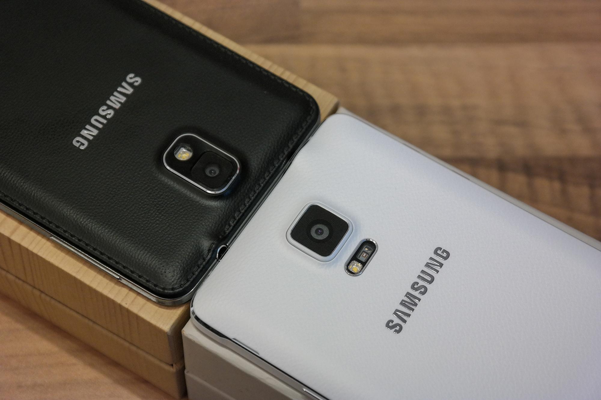 Kw5 Schleichendes Update Für Galaxy S4 Und Note 3 Neues Zum Galaxy