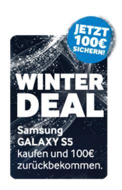 Samsung Winterdeal 2021