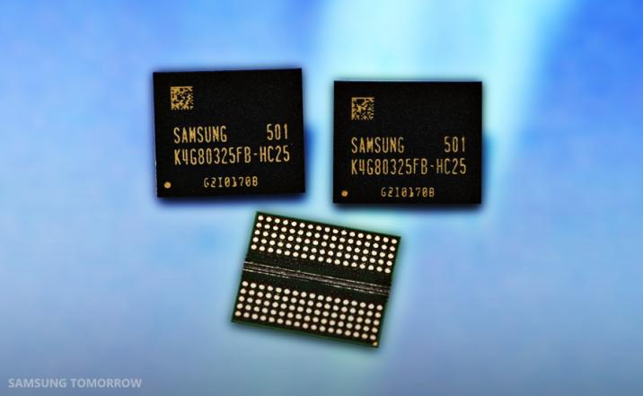 Samsung_8-gigabit-DDR5_Ram