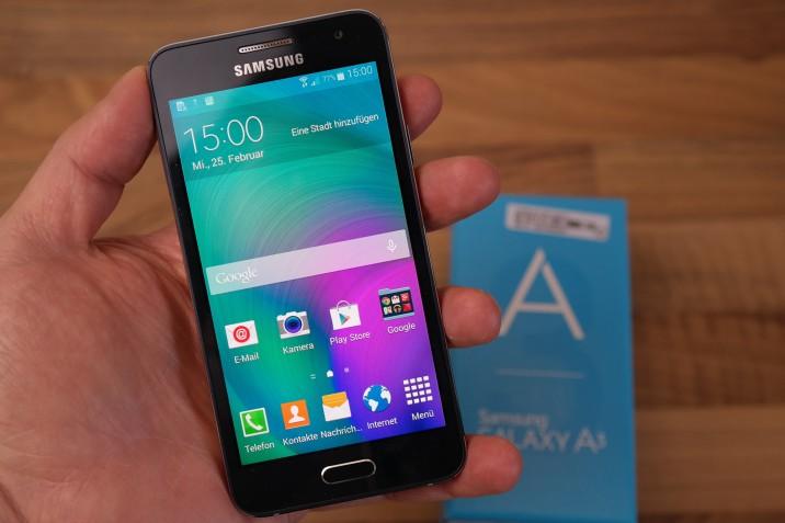 Samsung_GalaxyA3_Test_1