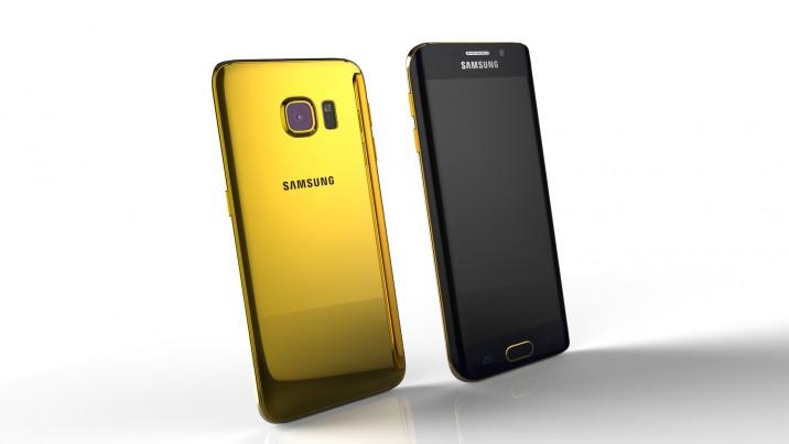 GalaxyS6edge_Goldisbest