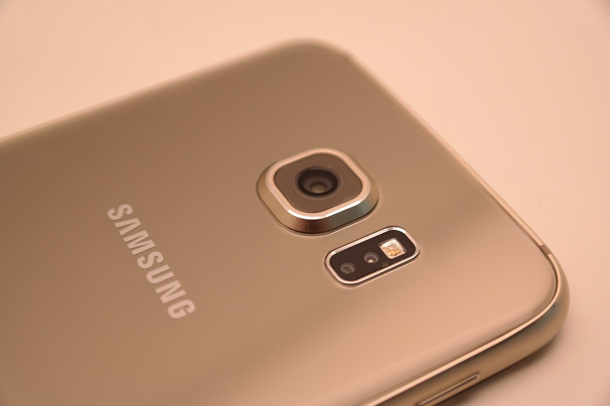 Die Kamera Des Galaxy S6 Und S6 Edge Im Detail