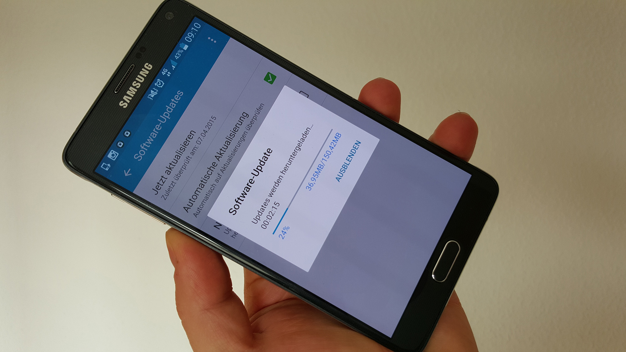 GalaxyNote4_Lollipop_Update2