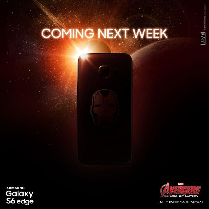 S6edge_IronMan_Teaser_nextweek