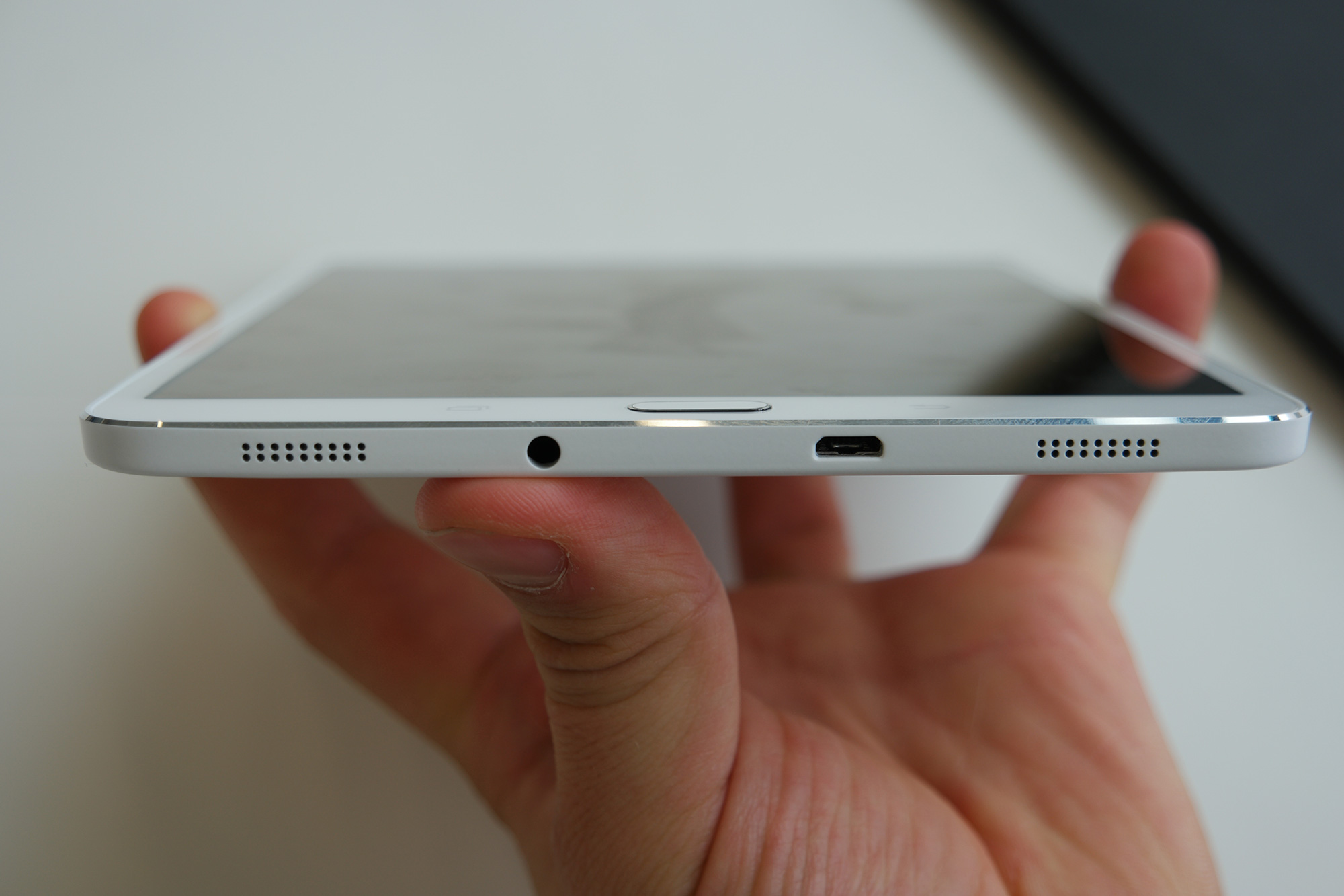 Das Samsung Galaxy Tab S2 8.0 im Hands-On: Für mich fast perfekt