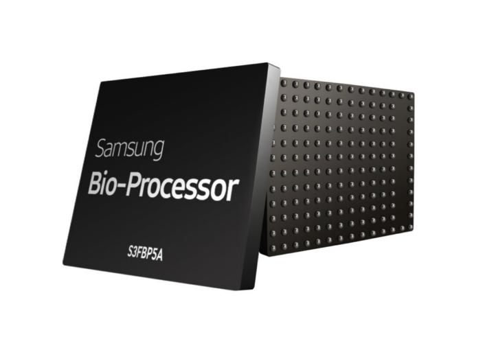 Bio-Processor_Samsung