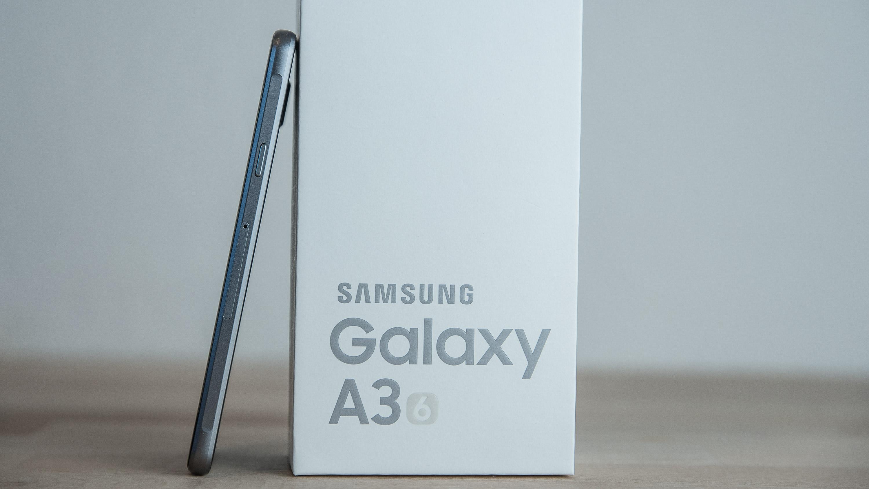 Samsung Galaxy A3 2016 Testbericht - All About Samsung