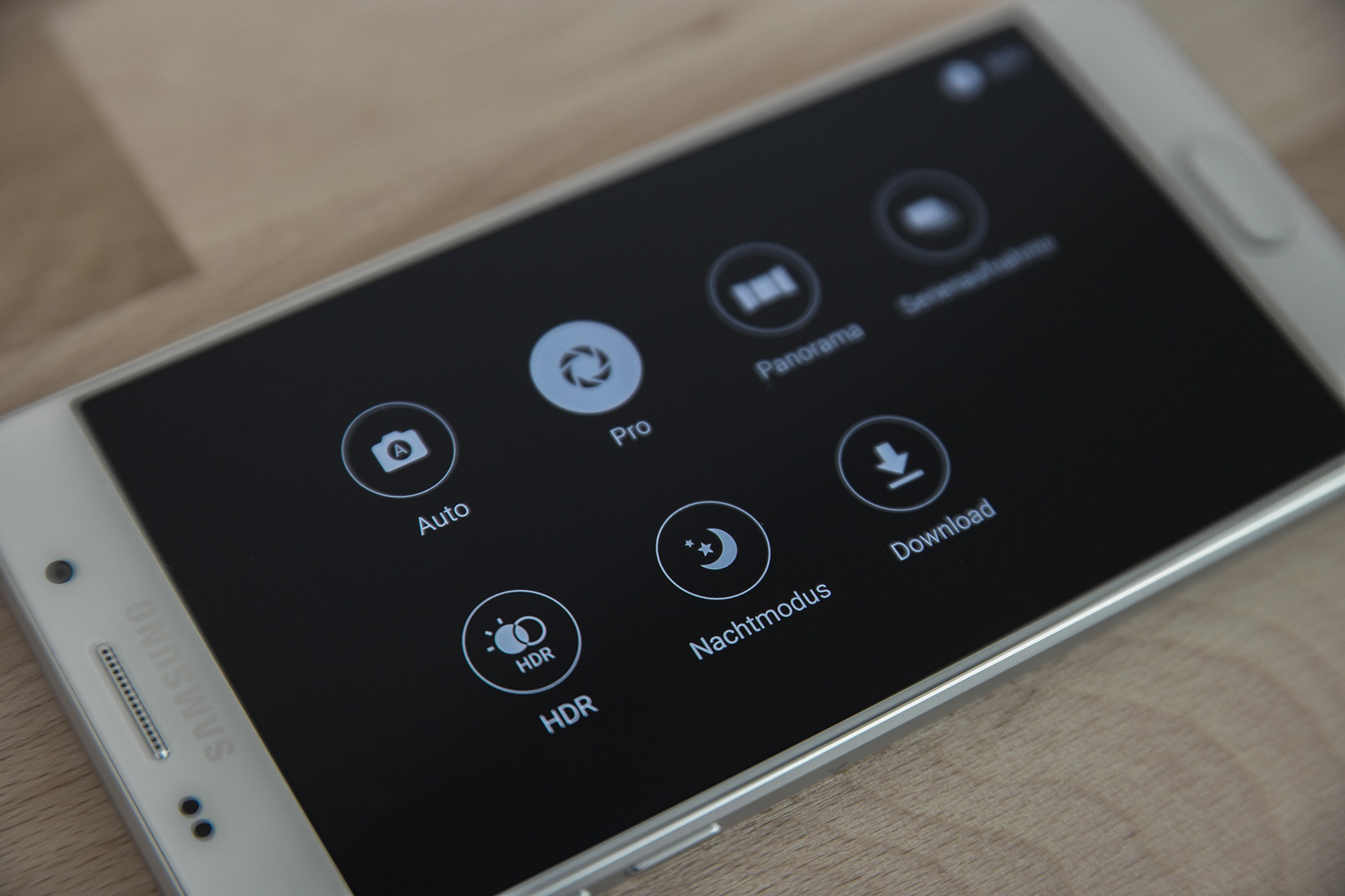 Samsung Galaxy A5 2016 Testbericht