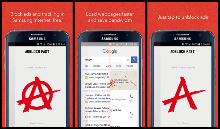 AdblockFast_Samsung
