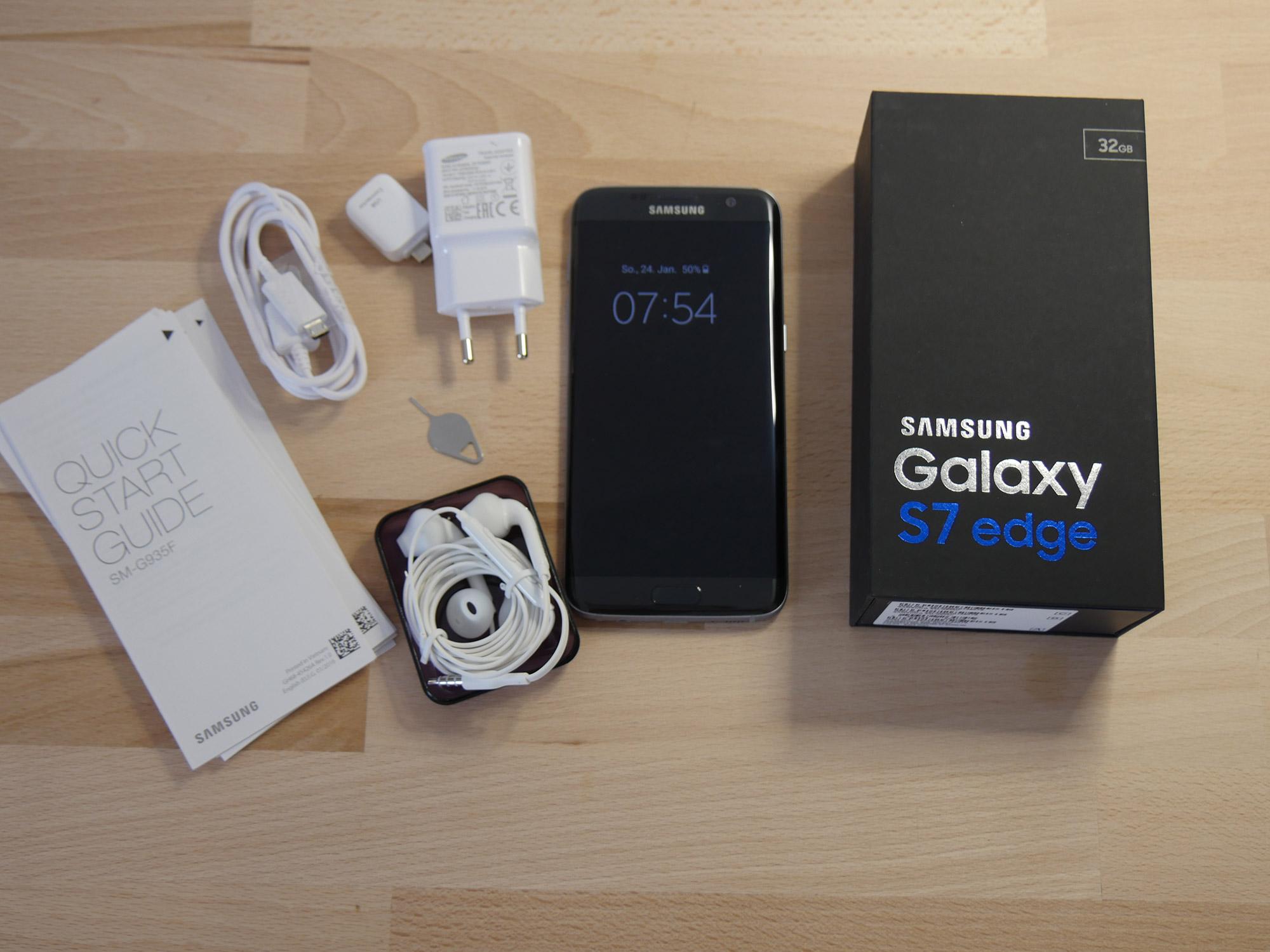 Samsung galaxy s7 edge unboxing deutsch 4k youtube - Samsung Galaxy S7 Edge Unboxing Und Lieferumfang 4k