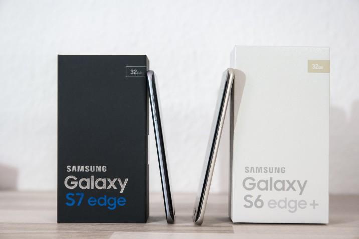 SamsungGalaxyS7edgeVSGalaxyS6eP_Vergleich_Main