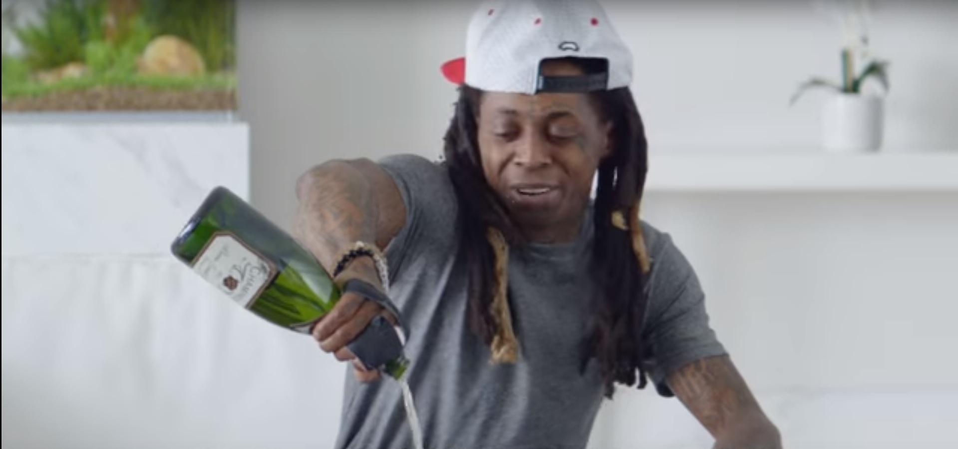 Baby-Gercht: Nicki Minaj schwanger von Lil Wayne