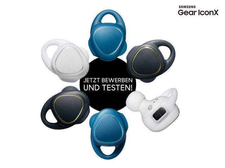 GearIconX-Lesertest