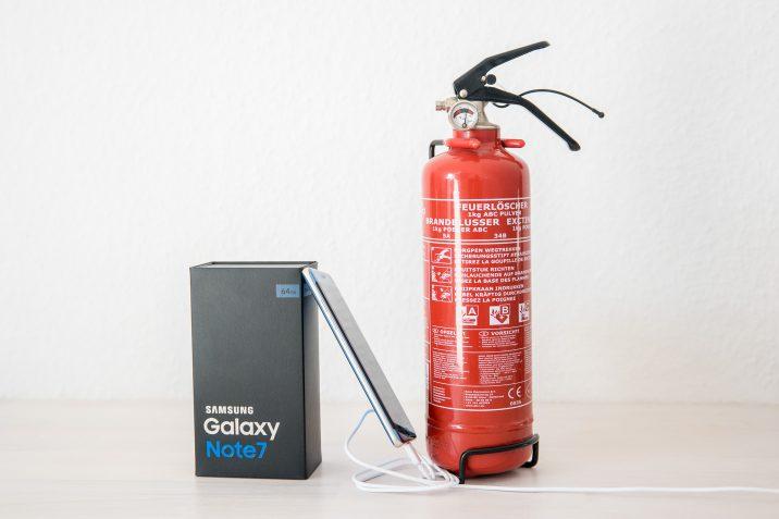 SamsungGalaxyNote7_Fire