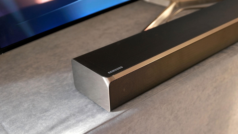 Samsung HW-K950: die Soundbar mit Dolby Atmos ausprobiert [4k ...