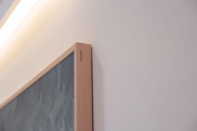 Samsung The Frame: TV in Gemäldeoptik ab sofort im Handel - All ...