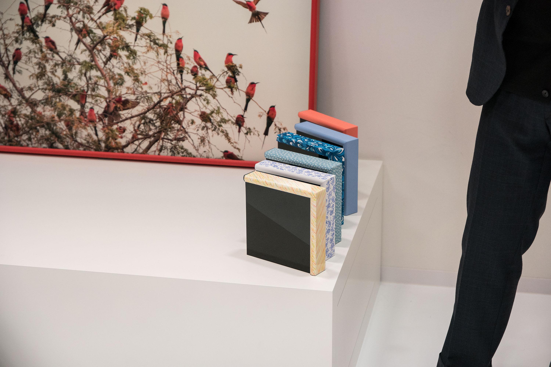 the frame – samsung macht das gemälde zum fernseher - all about, Wohnzimmer dekoo