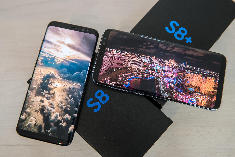 Bilder Auf Sd Karte Verschieben S8.Galaxy S8 Tipps Was Ihr Vor Dem Oreo Update Beachten Und