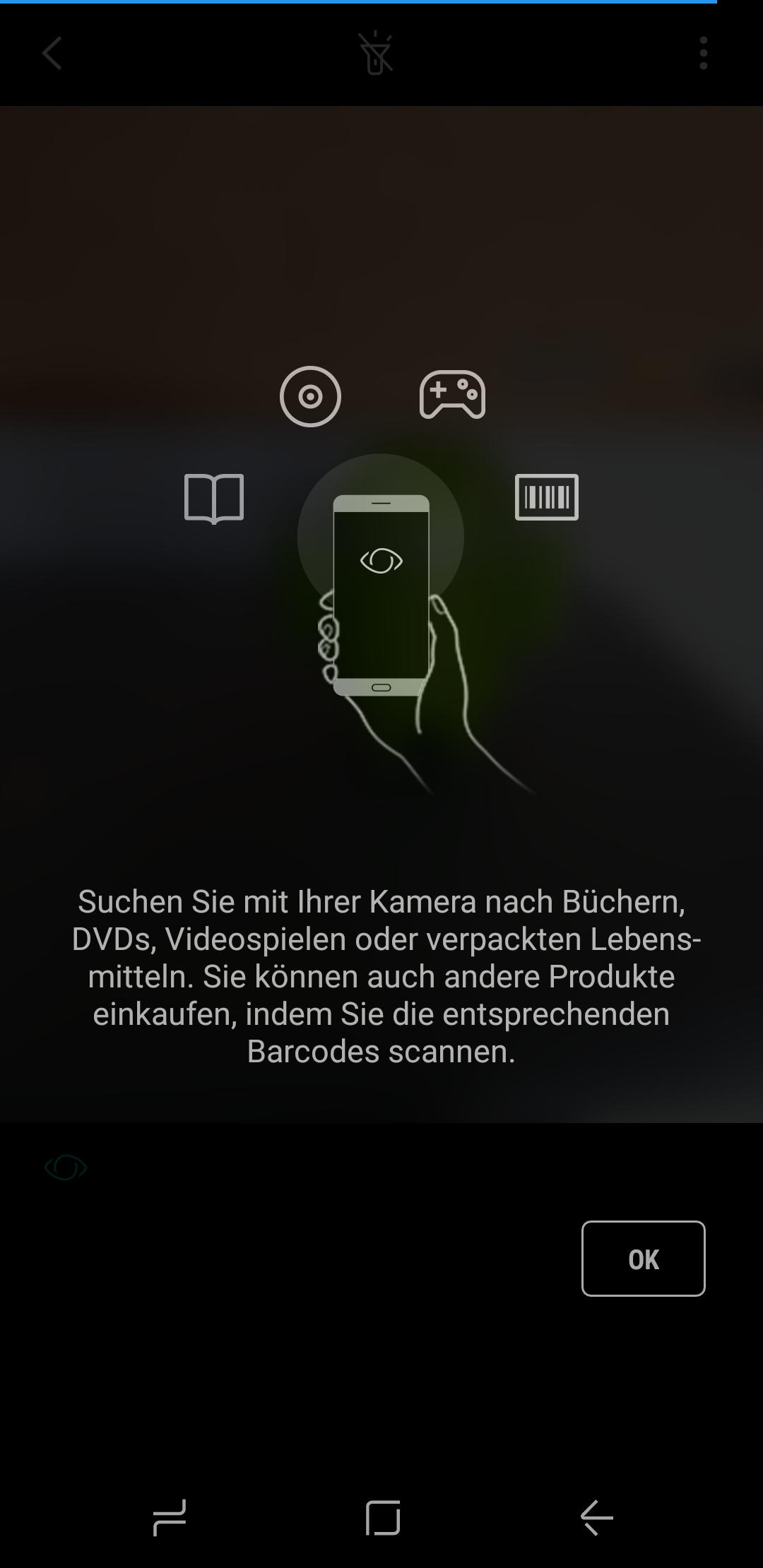 Bixby Vision S9