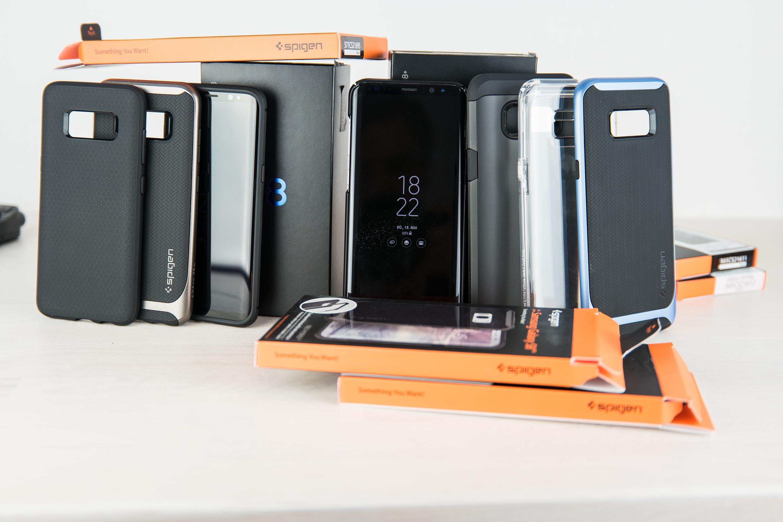 Spigen Cover Fr Das Galaxy S8 Ausprobiert All About Samsung S7 Edge Carbon Case Besonders Da Schon Beim Ein Neues Display Schnell Ber 250 Euro Gekostet Hat Wird Es Sicher Nicht Gnstiger Werden