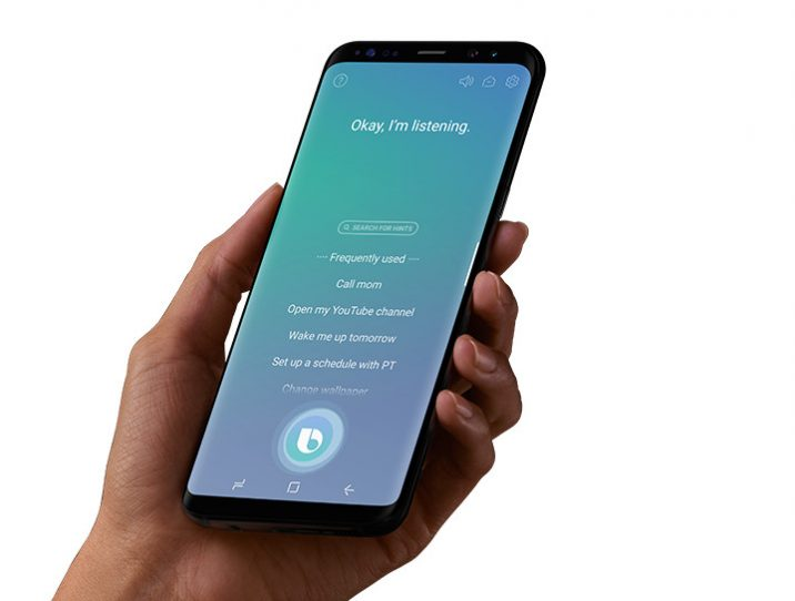 Bixby Vision 2 0 Archives - All About Samsung