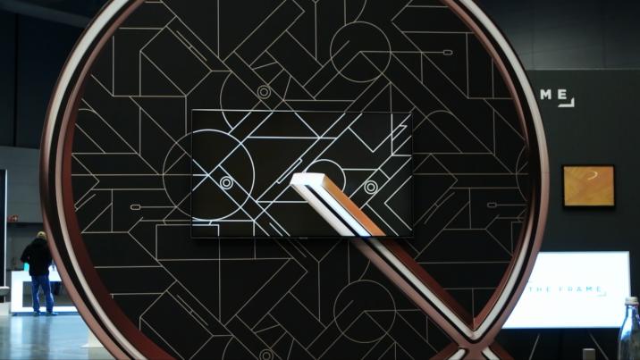 samsung qled q9f 2018 im video all about samsung. Black Bedroom Furniture Sets. Home Design Ideas