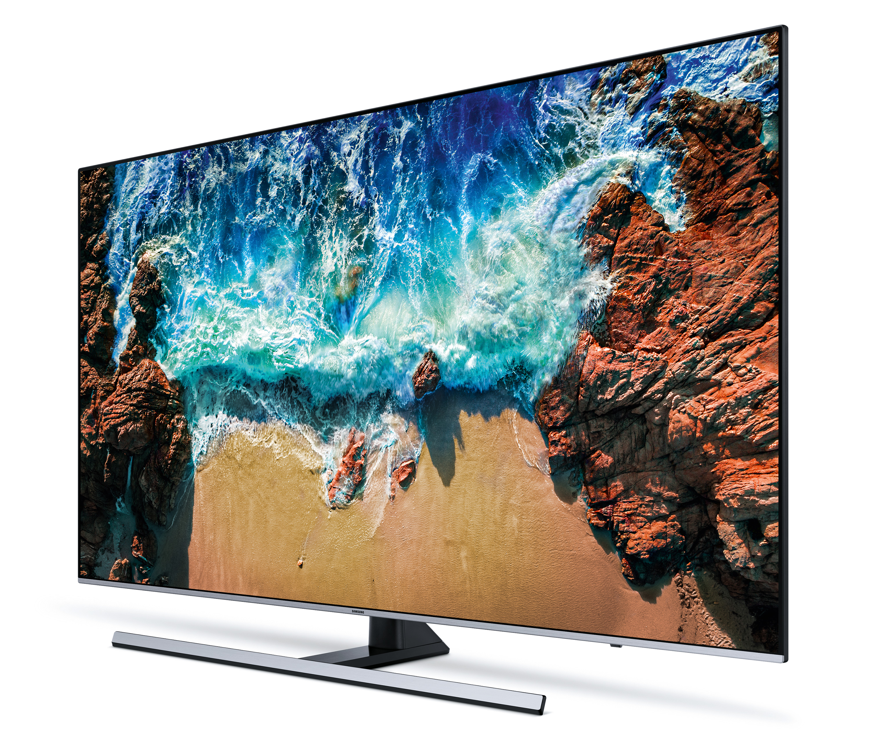 samsungs uhd tvs 2018 hdr10 und bis 82 zoll all about samsung. Black Bedroom Furniture Sets. Home Design Ideas