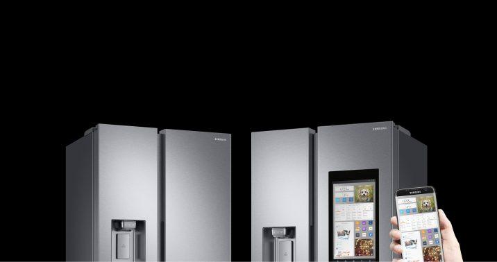 Samsung sucht tester für quickdrive side by side family hub und