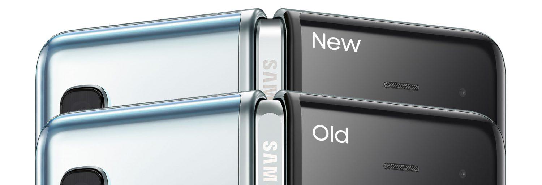 Samsung Galaxy Fold 将在 9 月陆续上市 6